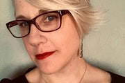 Founder Nina Axelson of Grid Catalyst