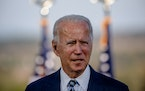 President Joe Biden and members of his national security team plan to meet next month with business executives about cybersecurity, an official said.
