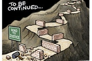 Sack cartoon: The sentencing