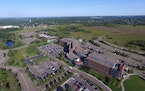 An industrial project is planned for a portion of the former Imation headquarters site in Oakdale that will be developed by Larson Enterprises and Uni