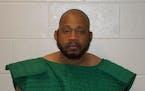 McKinley J. Phillips  Credit: Monroe County (Wis.) jail