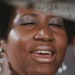 """Aretha Franklin in a scene from the film, """"Amazing Grace.""""  Neon /AP"""