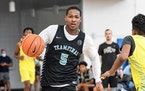 Four-star Philadelphia guard impressed by U on his official visit