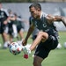 Minnesota United's Franco Fragapane was the subject of an MLS investigation of a slur he is accused of directing at Portland Timbers star Diego Char