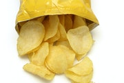 """Let the chips be eaten while they may — they might be the dreaded """"Limited Edition."""""""