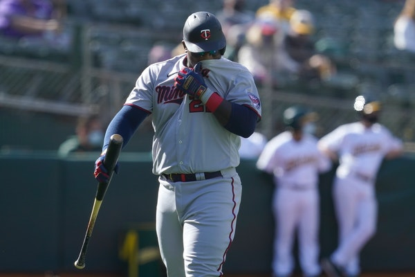 Chart: Sano fastest to 1,000 strikeouts in MLB history