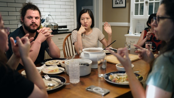Unique Minnesota residency offers Deaf artists a place to create and connect