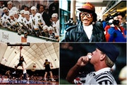 The Stanley Cup Final, the Super Bowl, The U.S. Open and the Final Four were just part of the sports landscape in Minnesota 30 years ago.