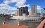 A Los Angeles-based developer of the nearly $800 million St. Paul riverfront project will pay for the housing and commercial buildings.