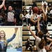 Winter Metro Players of the Year included Maya nnaji of Hopkins (girls' basketball), Bennett Tabor of Simley (wrestling) and Anna Mielke of Watertow