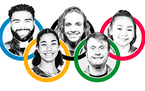 Meet Minnesota's 17 Olympians competing for the United States