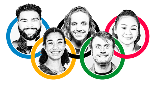 Meet Minnesota's 17 Olympians who competed for the United States