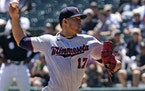 Signing Jose Berrios to a long-term extension needs to be on the front office's to-do list.