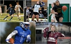 The big list: Star Tribune First Team All-Metro athletes