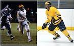 Three-sport standout Ratzlaff is Star Tribune All-Metro Boys' Athlete of the Year