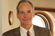 Mark Ruff, Minneapolis City Coordinator, will leave his post Aug. 1.