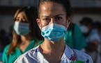 Survey sounds alarm about public health staff