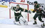 Goalie Kaapo Kahkonen and defenseman Carson Soucy could go unprotected by the Wild in Seattle's expansion draft.