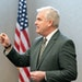 U.S. Rep. Tom Emmer, who chairs the National Republican Congressional Committee, said Democrats' support for critical race theory will be a top issu
