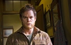 """Michael C. Hall, who played serial killer Dexter Morgan in """"Dexter,"""" returns for a limited series."""