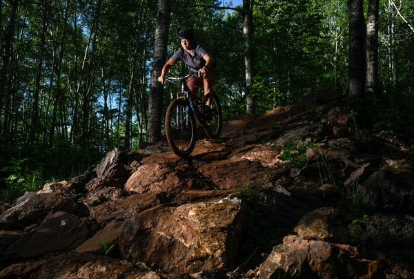 An expert's tips for biking Minnesota's Cuyuna Country, regardless of your level