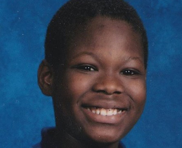 Barway Collins was 10 years old when he was killed in March 2015.