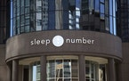 Demand was high for Sleep Number beds, and the company delivered record third quarter results.