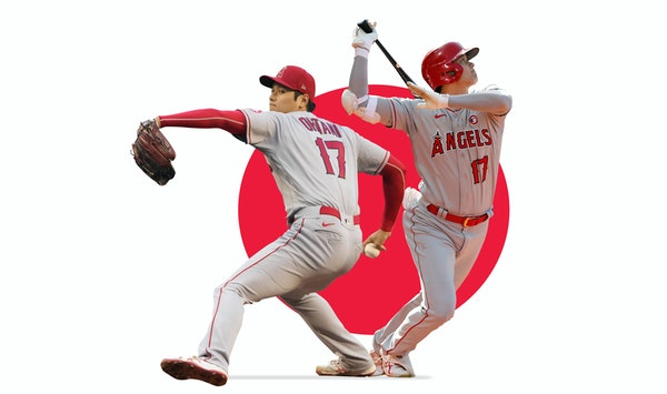 'Sho-Time' comes to town as Ohtani, Angels face Twins starting tonight