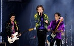 The Rolling Stones started up their No Filter in 2019 but had to delay the 2020 dates due to COVID-19.