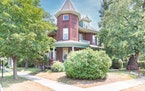 Historic Queen Anne mansion in St. Cloud goes on market for $500K