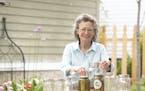 "Sally Wingert as Doris in ""A Pickle."""