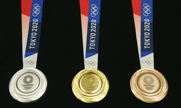Olympics results, medal count, schedules and more