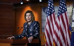 Speaker of the House Nancy Pelosi, D-Calif., and Rep. Liz Cheney, R-Wyo., have joined forces to investigate the Jan. 6 insurrection at the U.S. Capito