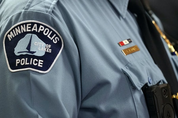 """Yes4Minneapolis, a new political committee pushing a proposal to replace the Minneapolis Police Department, accused city officials of including """"pol"""