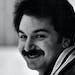 "Thomas ""Chico"" Adrahtas in the mid-1980s."