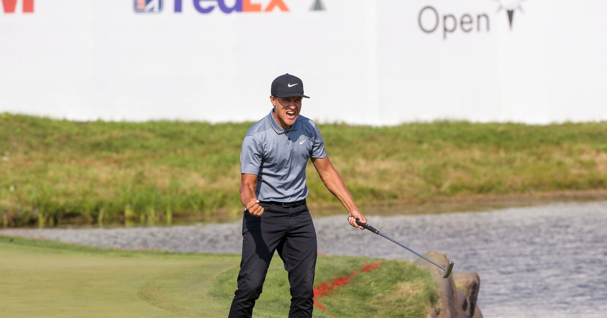 Cameron Champ wins 3M Open for third PGA Tour victory