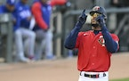 When Byron Buxton has been healthy this season, he's been one of the best talents in baseball. Unfortunately he's missed 74 games.
