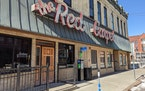 The Red Carpet Nightclub in downtown St. Cloud on Thursday, March 4, 2021.