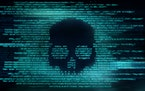 Russian criminal organizations have allegedly carried out cyberattacks against America.