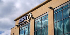 The APi Group's headquarters.