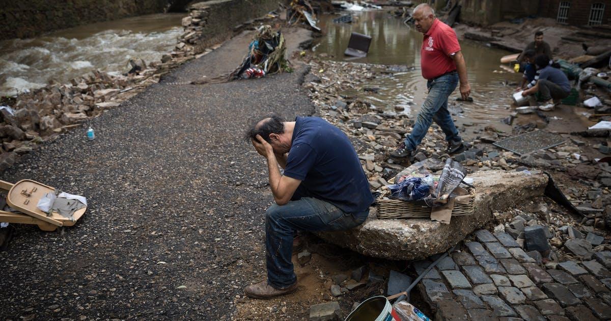 Readers Write: Climate change, critical race theory, subminimum wage, boorishness - Minneapolis Star Tribune