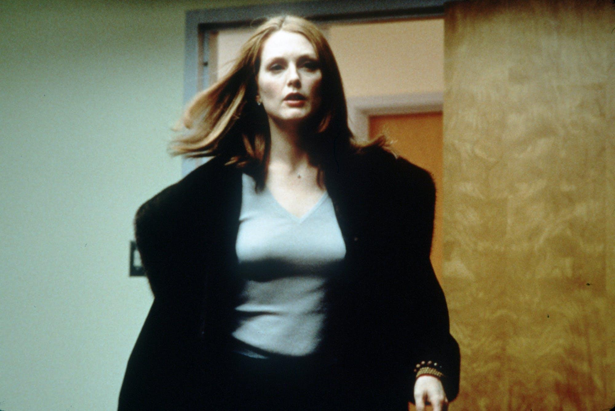 Julianne Moore in 'Magnolia.'