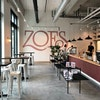 Zoe's Bakery & Cafe has relocated to Eat Street in Minneapolis.
