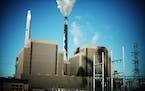 Great River Energy's Coal Creek power plant in North Dakota.