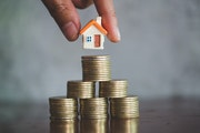 Money for a down payment is a significant obstacle for many people in the home-buying process.