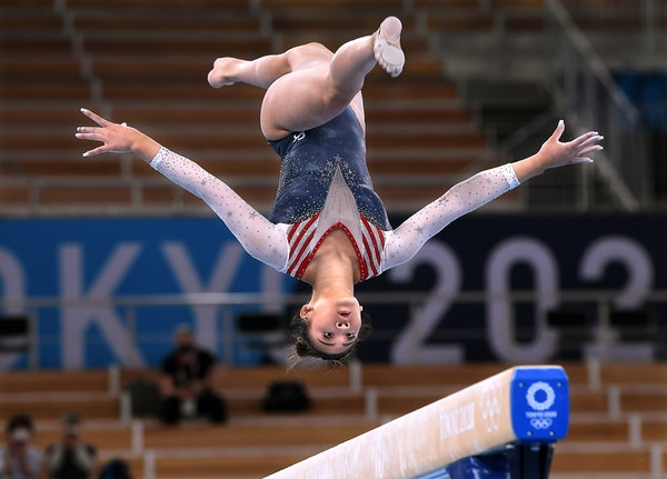 American dream: Lee's journey from St. Paul to Tokyo ends with gold