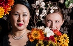 """As part of the Minnesota Fringe Festival, Theatre Pro Rata will feature """"The Convent of Pleasure"""" at the Wood Lake Nature Center Amphitheater in R"""