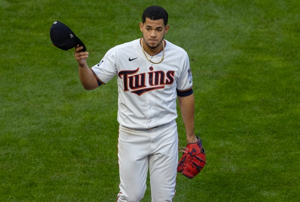 Reusse: Berrios was an ace, and losing one is nothing to celebrate