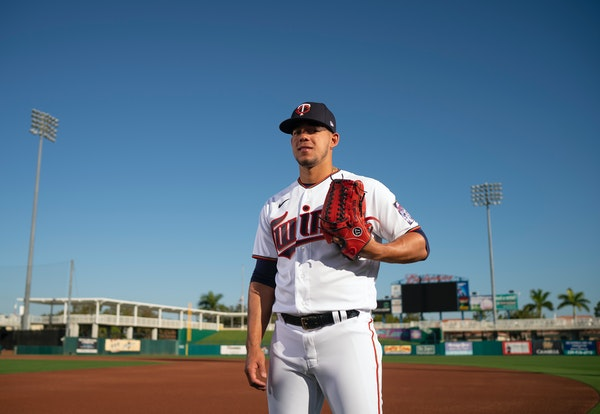 Ace goes east: Twins deal Berrios to Jays. Happ, Robles also traded at deadline