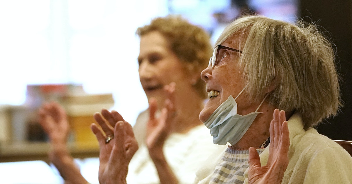 'Lives will be saved': New protections for Minnesota seniors in assisted living go into effect
